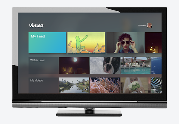 Vimeo Is On Fire Amazon Fire Tv Vimeo Blog