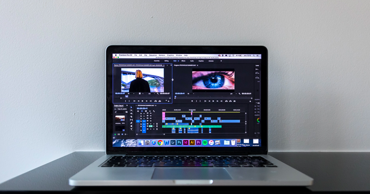 15 essential color editing terms, defined - Vimeo Blog