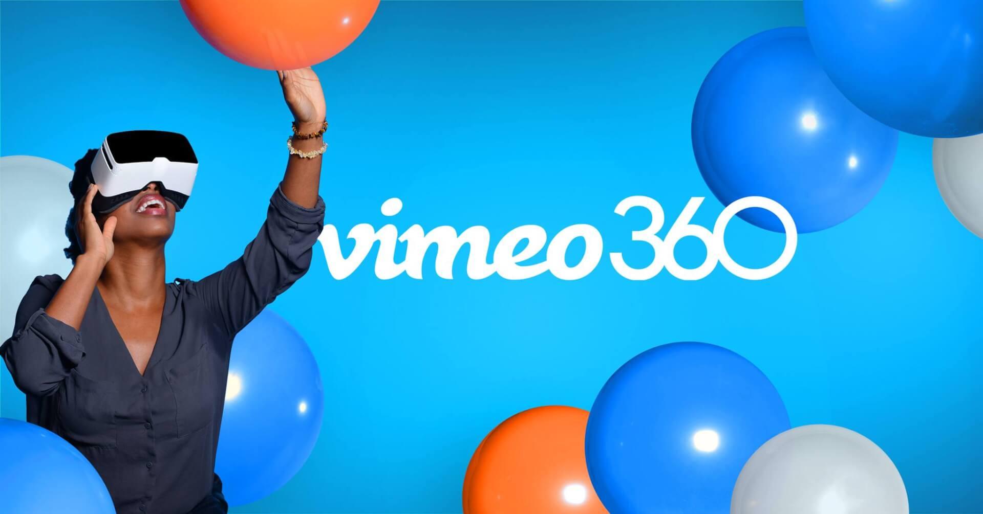 Vimeo 360: A home for immersive storytelling - Vimeo Blog