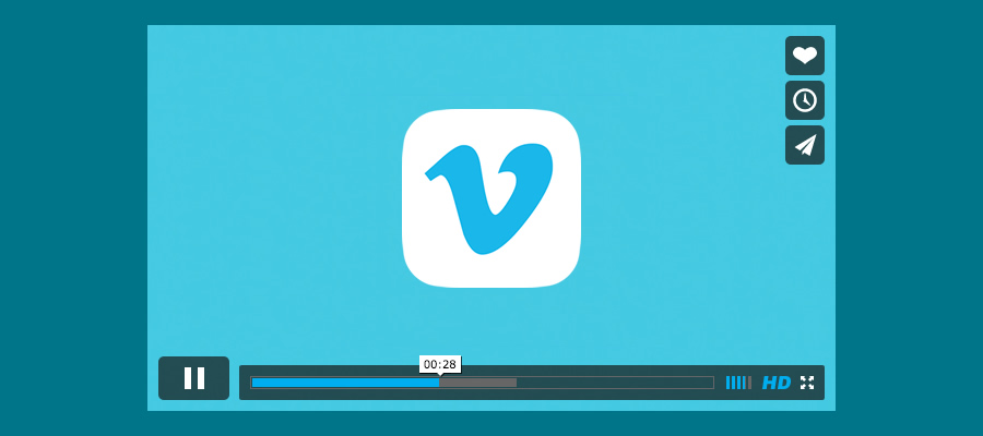 Just your speed: New controls to adjust playback - Vimeo Blog
