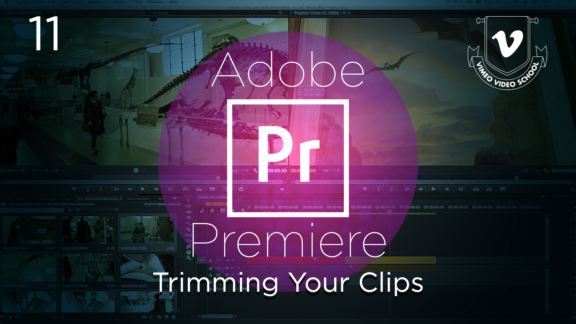 Ep  11: Trimming your clips - Vimeo Blog