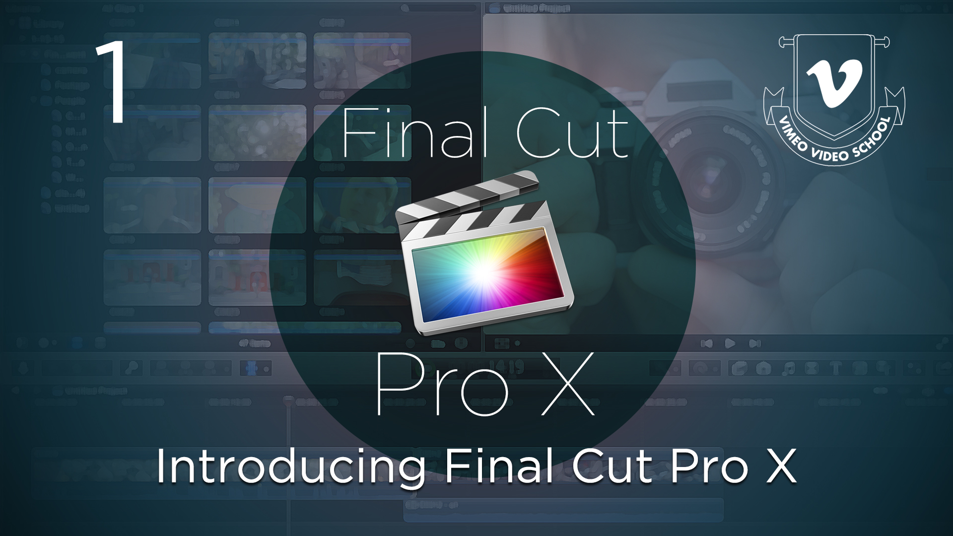 Ep  1: Introducing Final Cut Pro X - Vimeo Blog