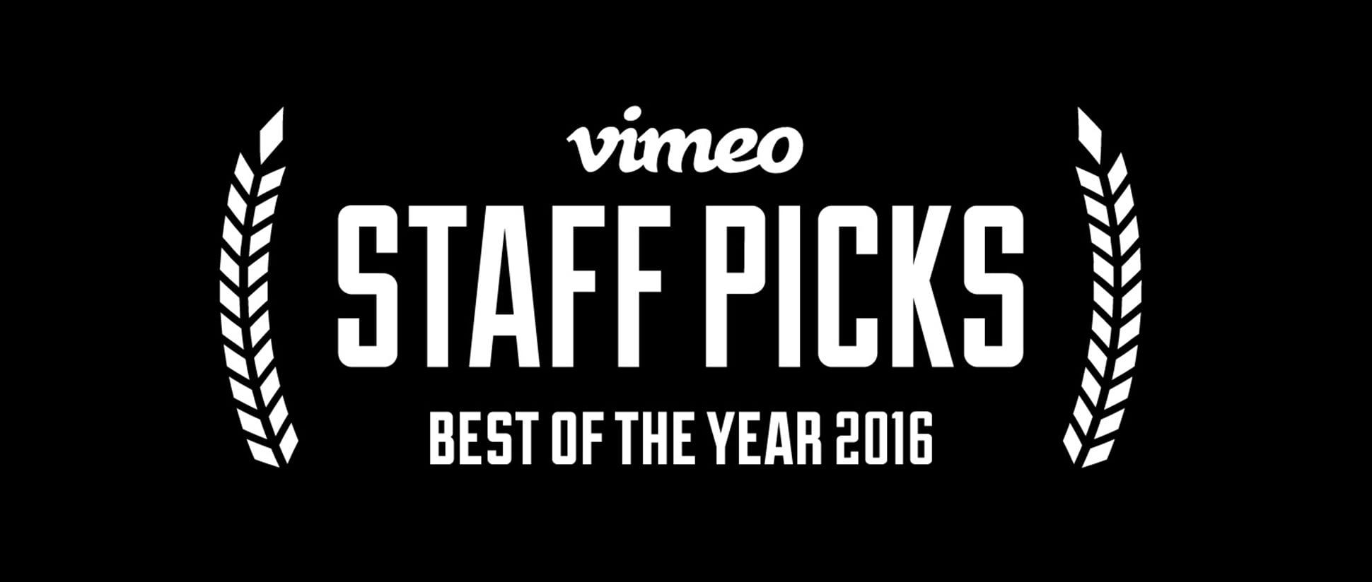 Vimeo presents: The top videos of 2016 - Vimeo Blog