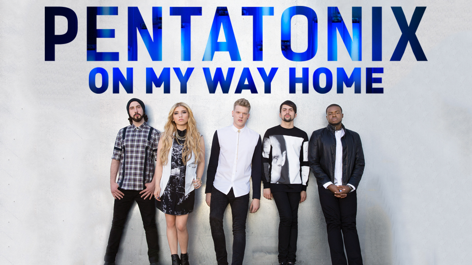 Pentatonix finds its voice in